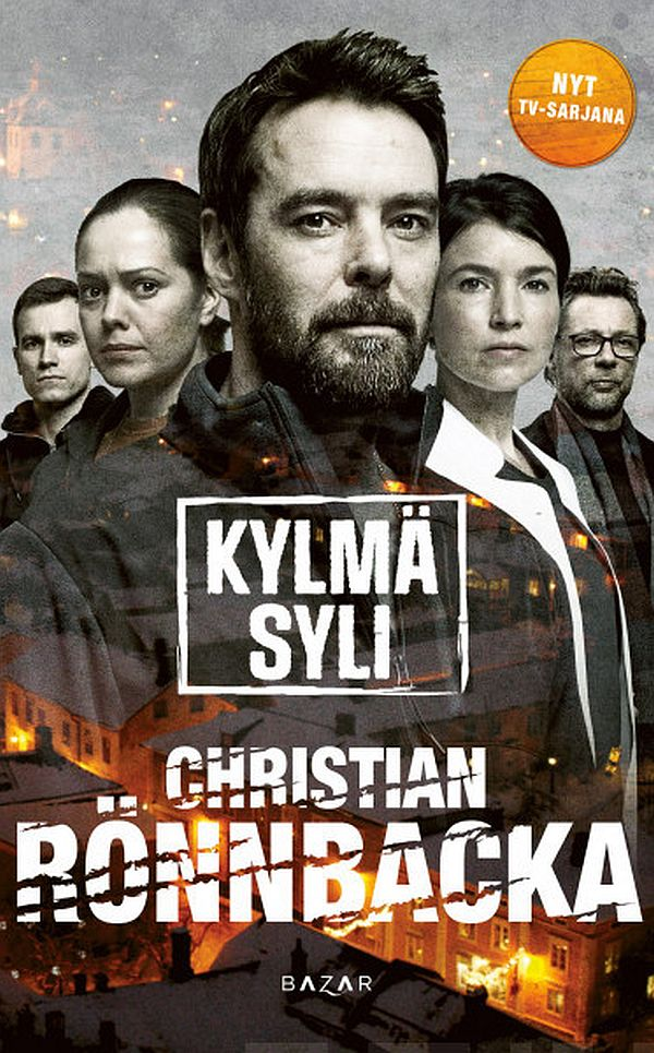 Image for Kylmä syli from Suomalainen.com