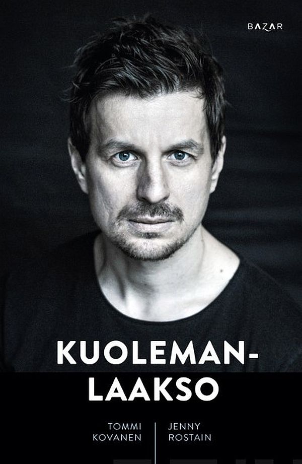 Image for Kuolemanlaakso from Suomalainen.com