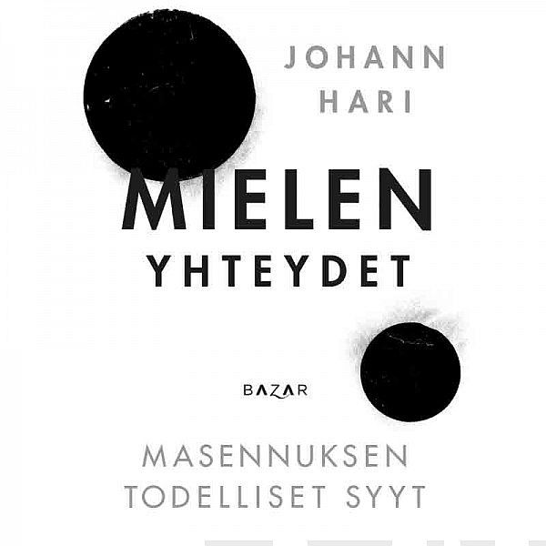 Image for Mielen yhteydet from Suomalainen.com