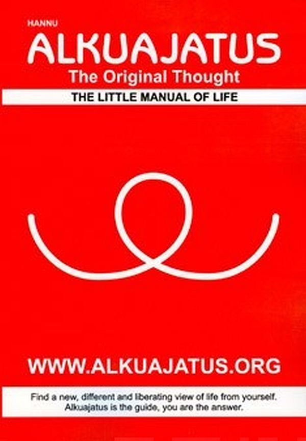 Image for Alkuajatus - The Original Thought from Suomalainen.com