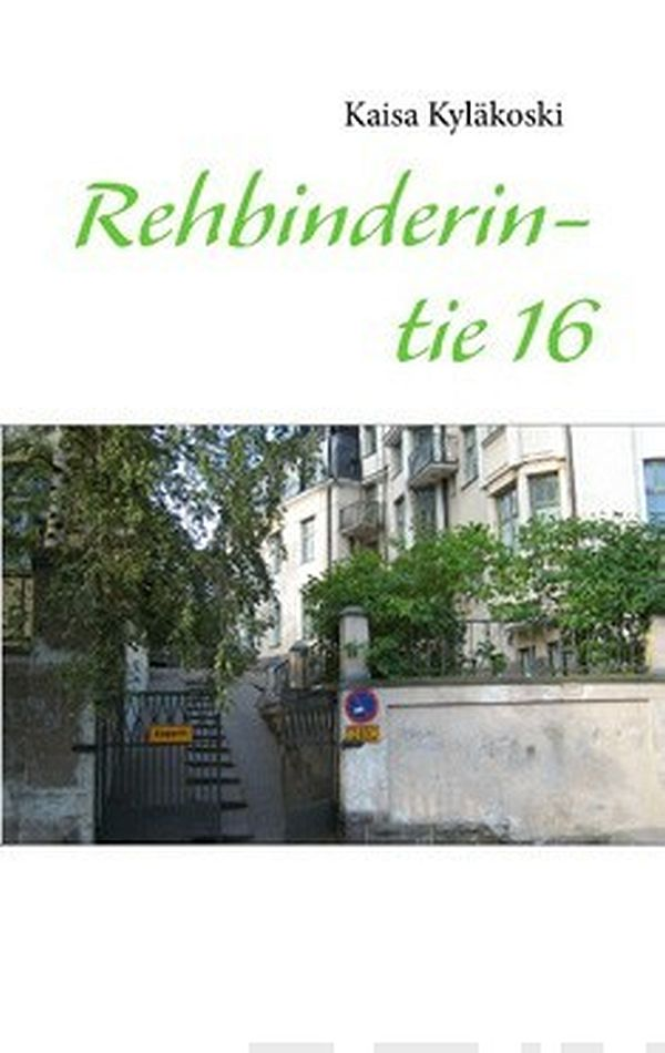 Image for Rehbinderintie 16 from Suomalainen.com