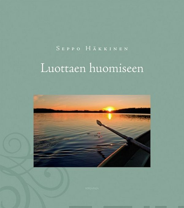 Image for Luottaen huomiseen from Suomalainen.com