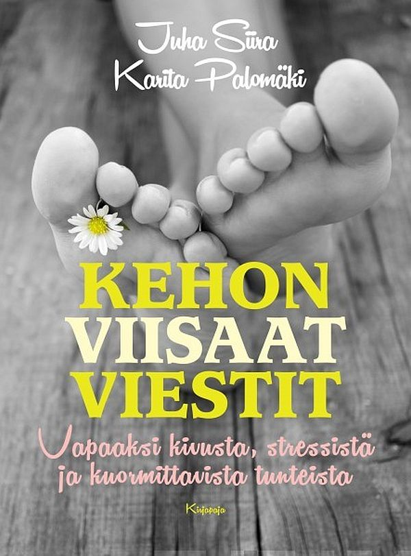 Image for Kehon viisaat viestit from Suomalainen.com
