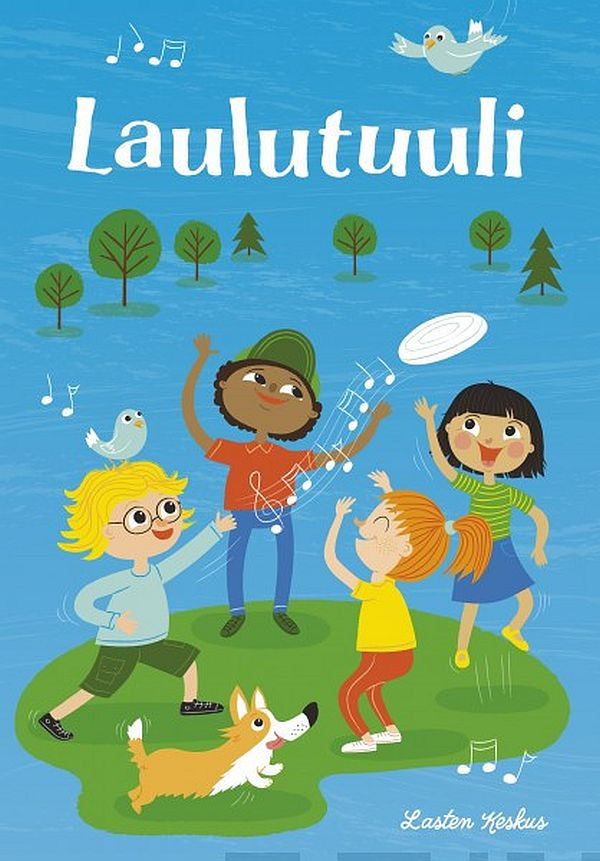 Image for Laulutuuli from Suomalainen.com