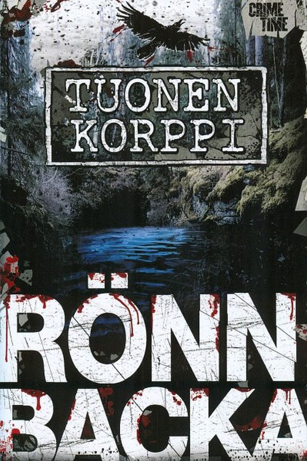 Image for Tuonen korppi from Suomalainen.com