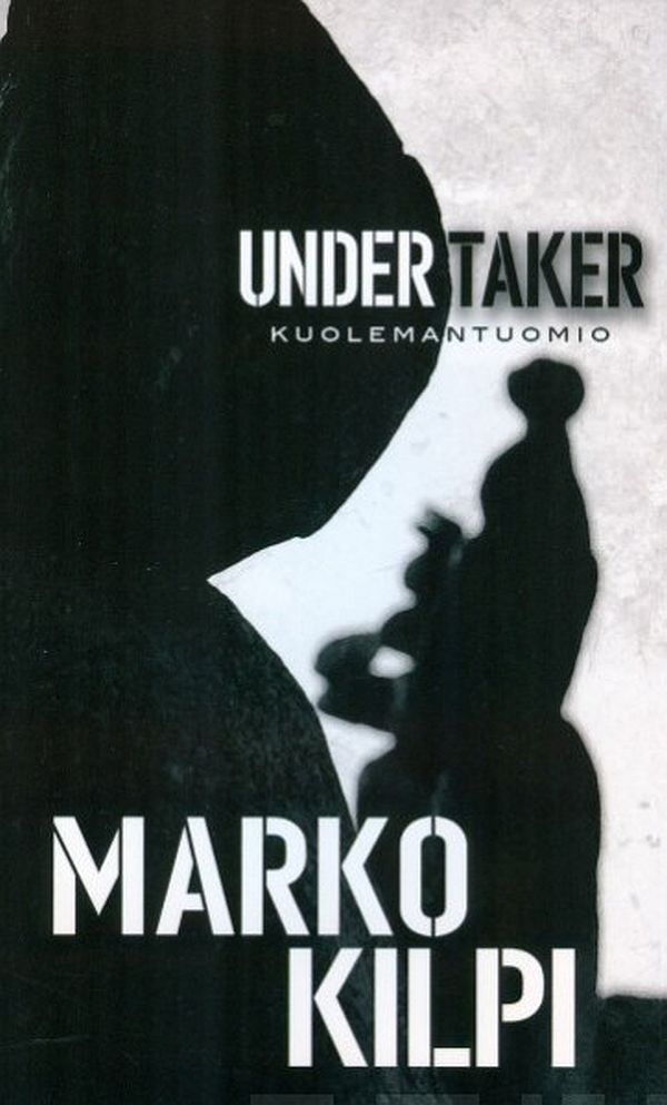 Image for Undertaker from Suomalainen.com