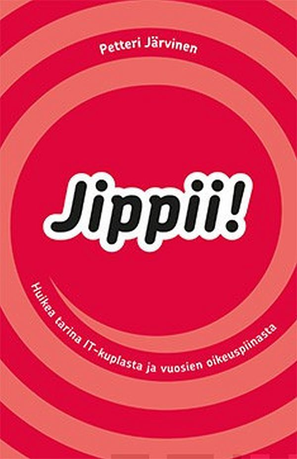 Image for Jippii! from Suomalainen.com