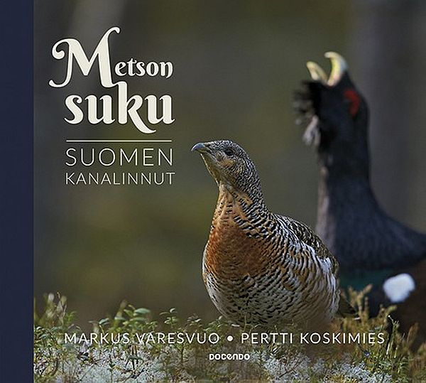 Image for Metson suku from Suomalainen.com