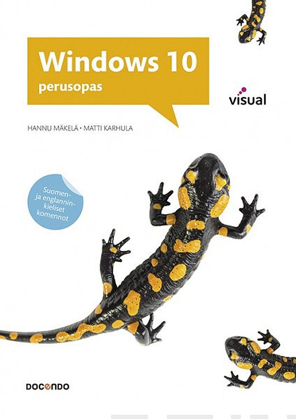Image for Windows 10 from Suomalainen.com