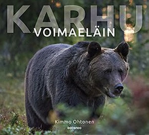 Image for Karhu from Suomalainen.com