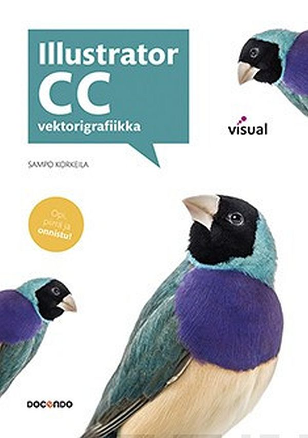 Image for Illustrator CC from Suomalainen.com