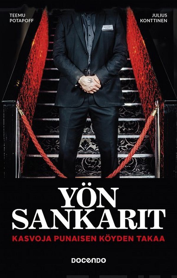 Image for Yön sankarit from Suomalainen.com