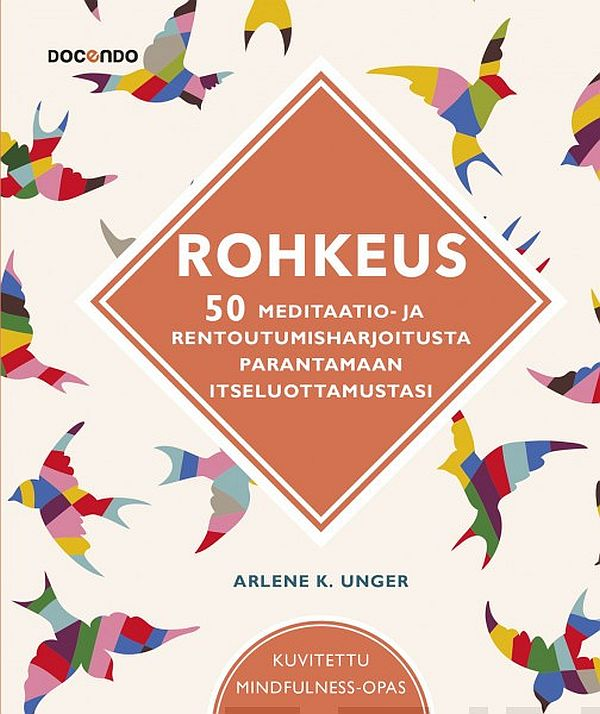 Image for Rohkeus from Suomalainen.com