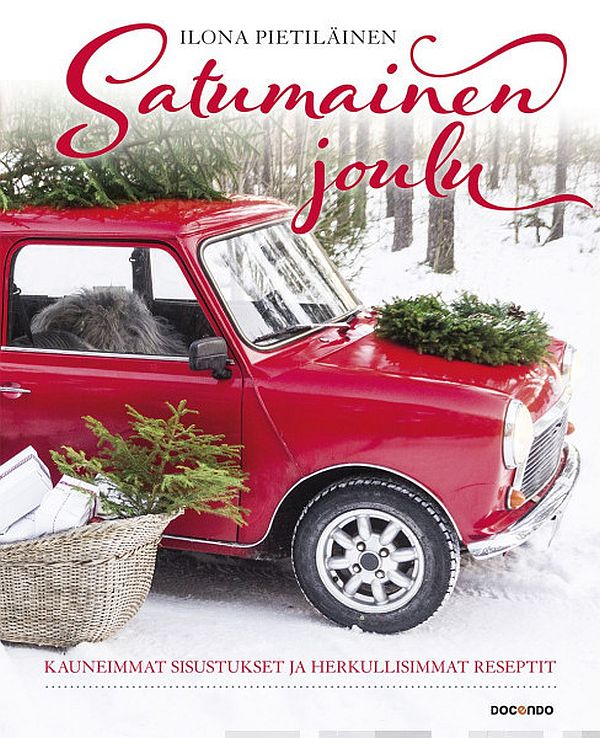 Image for Satumainen joulu from Suomalainen.com