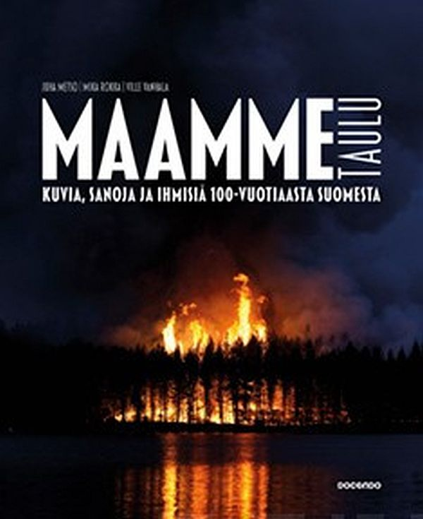 Image for Maammetaulu from Suomalainen.com