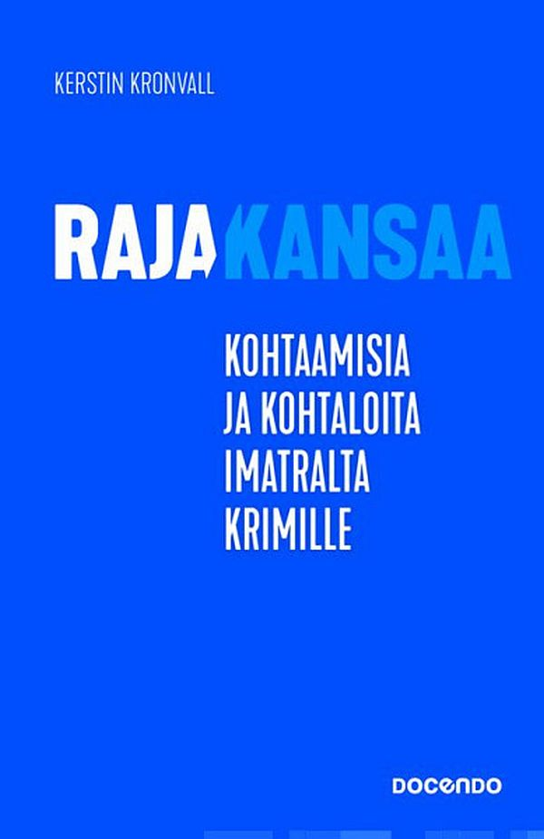 Image for Rajakansaa from Suomalainen.com