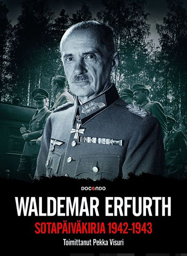 Image for Waldemar Erfurth from Suomalainen.com