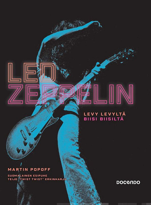 Image for Led Zeppelin from Suomalainen.com