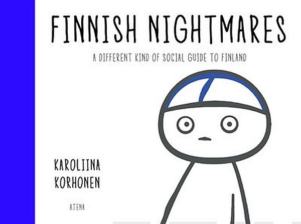 Image for Finnish Nightmares from Suomalainen.com