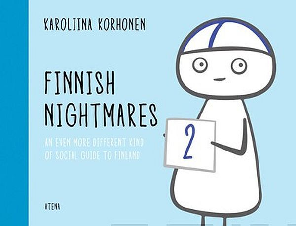 Image for Finnish Nightmares 2 from Suomalainen.com