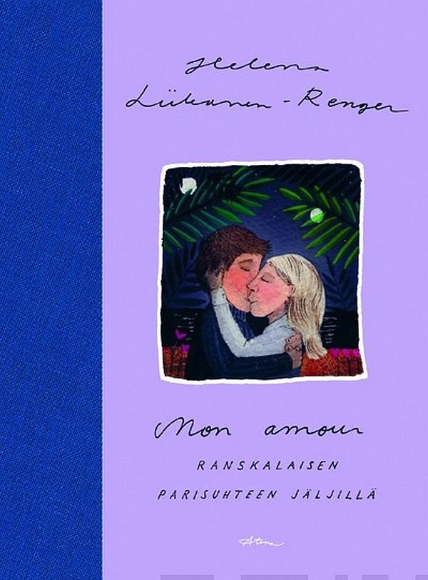 Image for Mon amour from Suomalainen.com