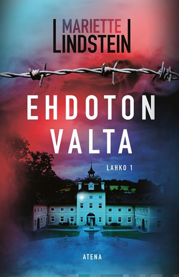 Image for Ehdoton valta from Suomalainen.com
