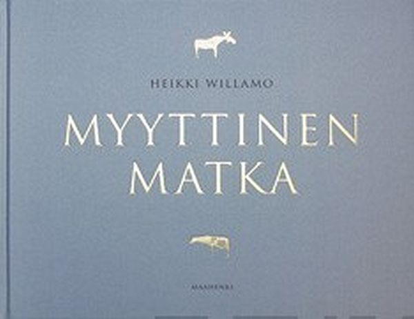 Image for Myyttinen matka from Suomalainen.com