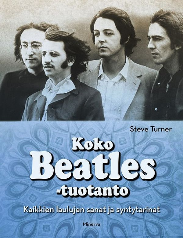 Image for Koko Beatles- tuotanto from Suomalainen.com