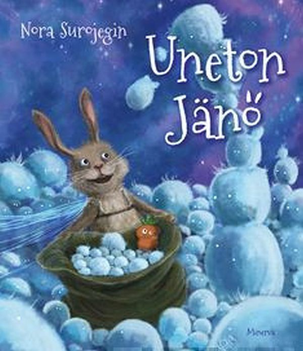 Image for Uneton Jänö from Suomalainen.com