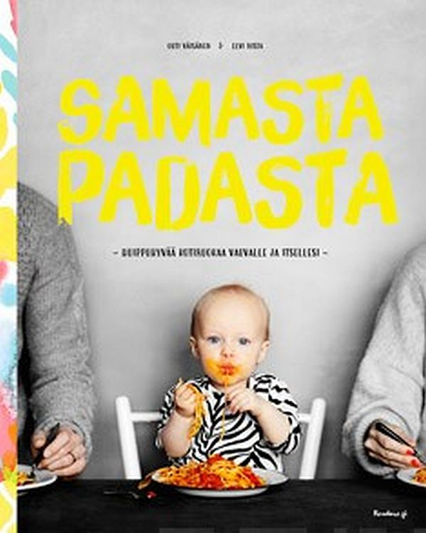 Image for Samasta padasta from Suomalainen.com