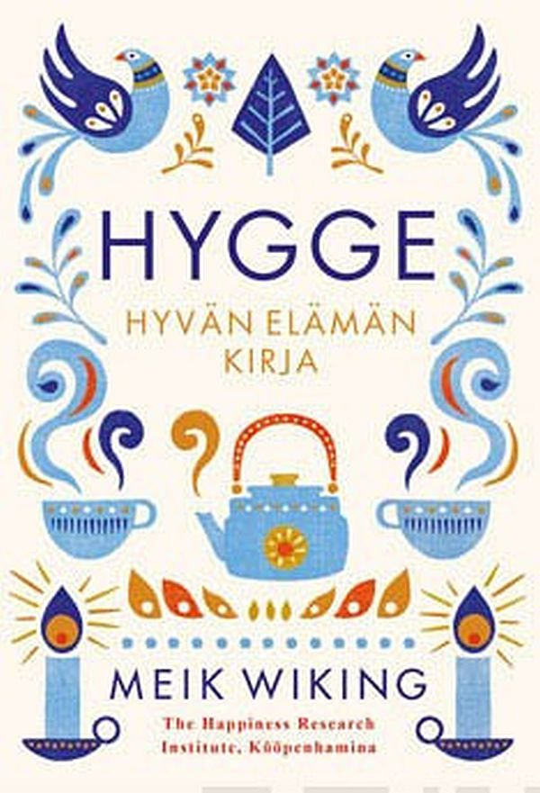 Image for Hygge from Suomalainen.com