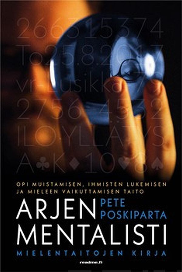 Image for Arjen mentalisti from Suomalainen.com