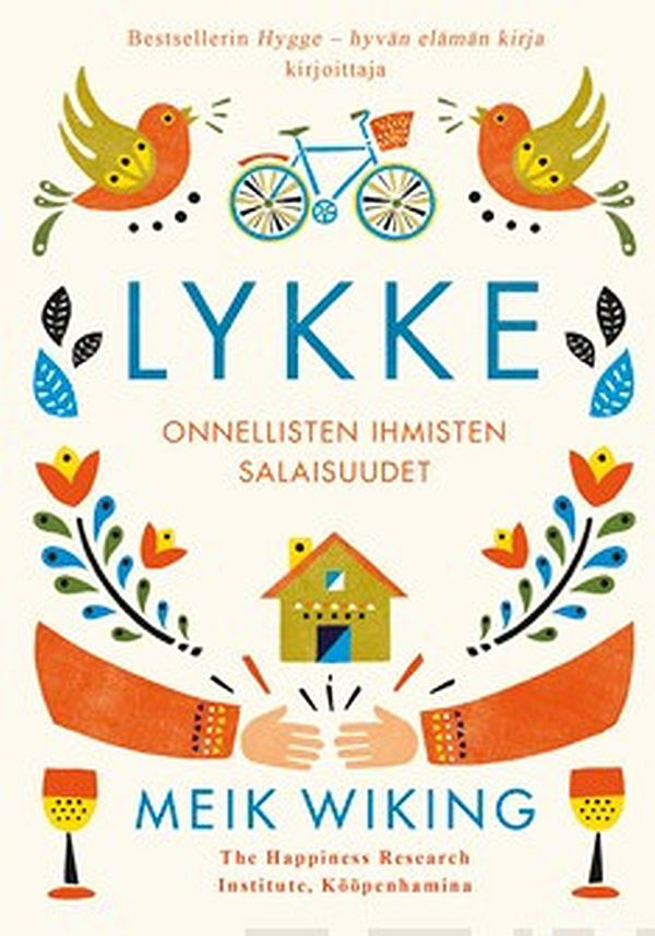 Image for Lykke from Suomalainen.com