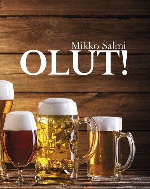 Image for Olut! from Suomalainen.com