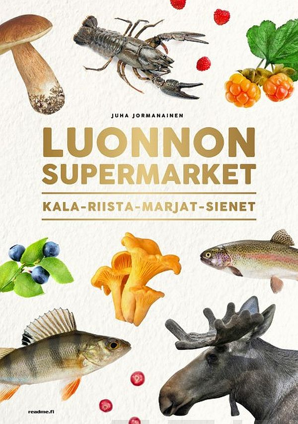 Image for Luonnon supermarket from Suomalainen.com
