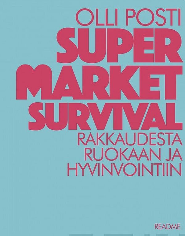 Image for Supermarket survival from Suomalainen.com
