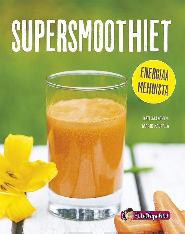 Image for Supersmoothiet from Suomalainen.com