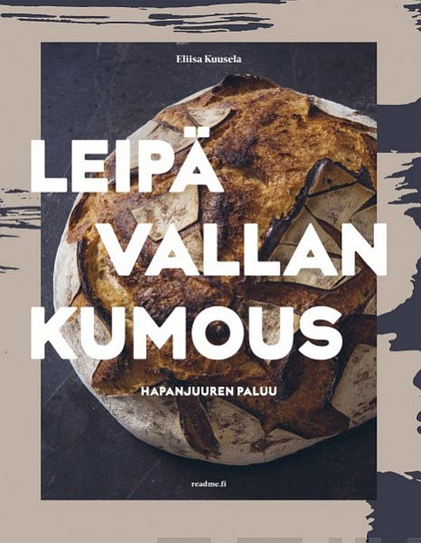 Image for Leipävallankumous from Suomalainen.com