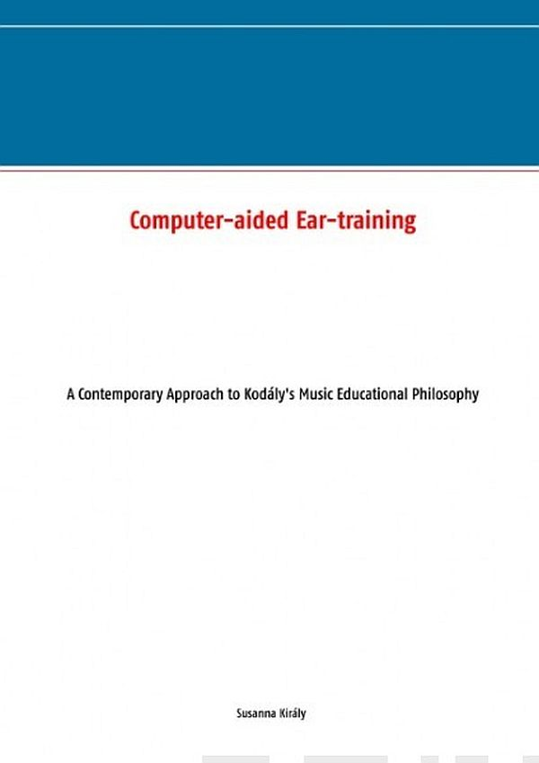 Image for Computer-aided Ear-training from Suomalainen.com