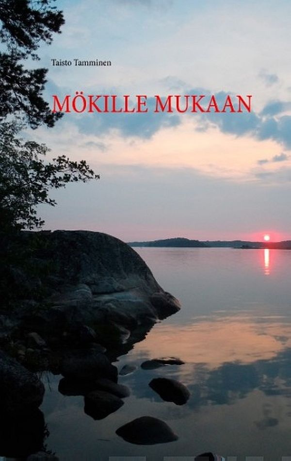 Image for Mökille mukaan from Suomalainen.com