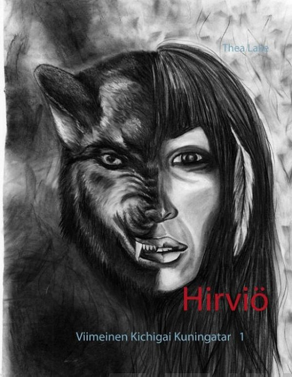 Image for Hirviö from Suomalainen.com
