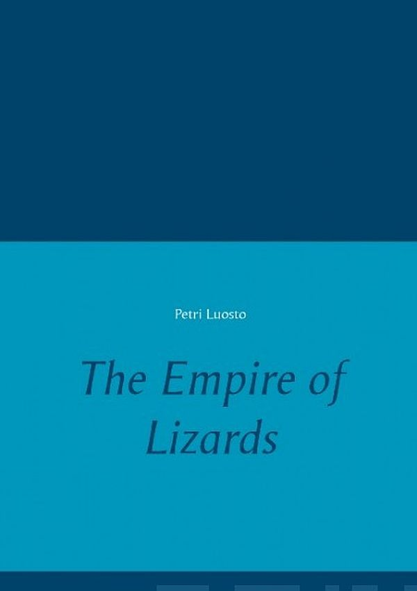 Image for Empire of Lizards from Suomalainen.com