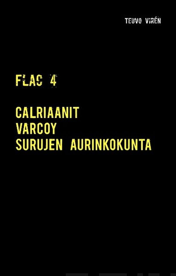 Image for Flac 4 from Suomalainen.com