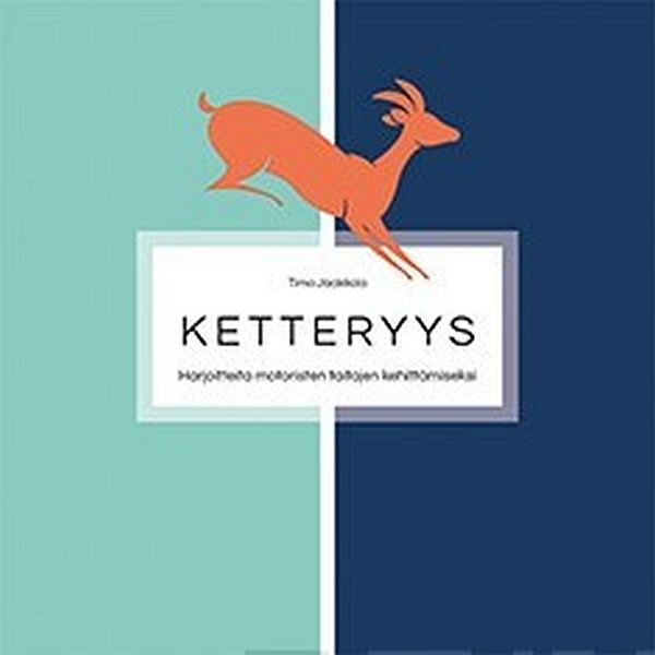 Image for Ketteryys from Suomalainen.com