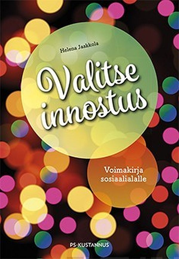 Image for Valitse innostus from Suomalainen.com