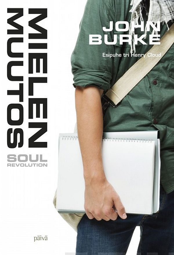Image for Mielen muutos - Soul Revolution from Suomalainen.com