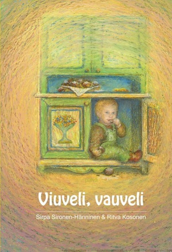 Image for Viuveli, vauveli from Suomalainen.com