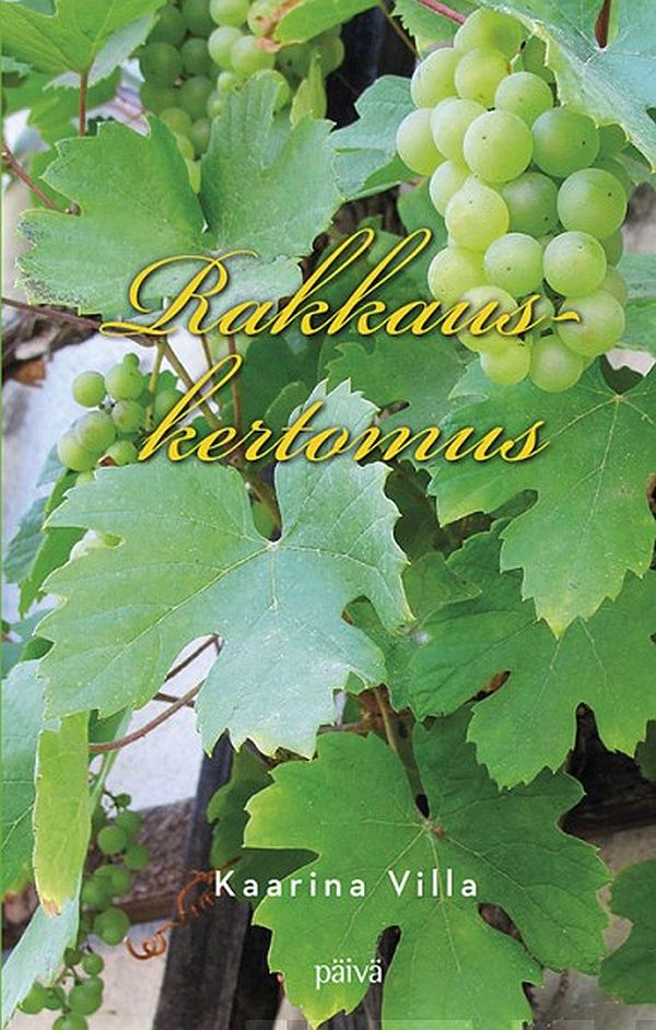 Image for Rakkauskertomus from Suomalainen.com