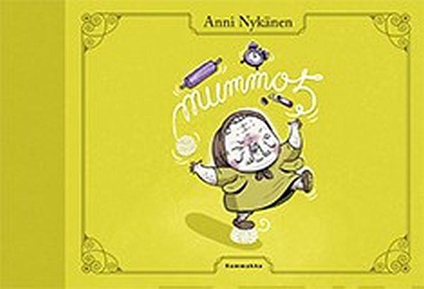 Image for Mummo 5 from Suomalainen.com