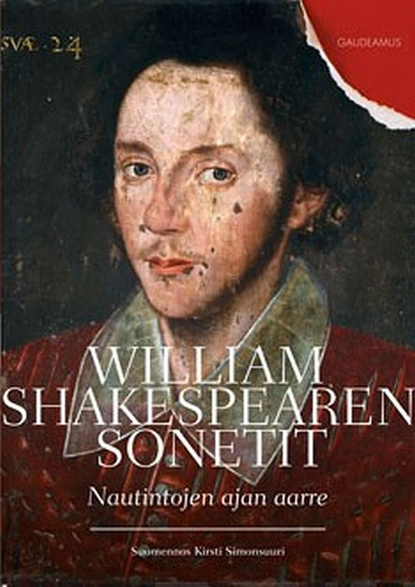 Image for William Shakespearen sonetit from Suomalainen.com